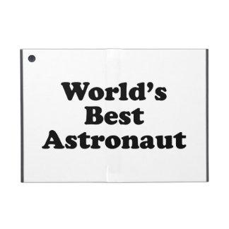 World's Best Astronaut iPad Mini Covers