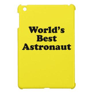 World's Best Astronaut iPad Mini Cover
