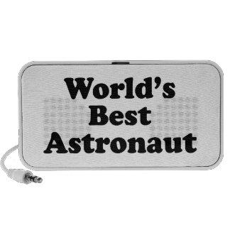 World's Best Astronaut iPod Speaker