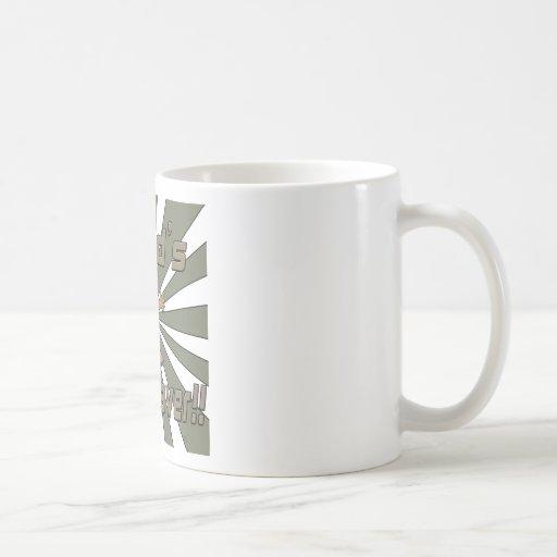 Worlds Best Beaver Coffee Mug