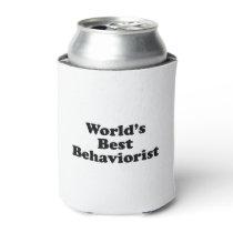 World's Best Behaviorist Can Cooler