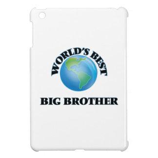 World's Best Big Brother iPad Mini Cover