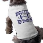 World's Best Big Brother Shirt