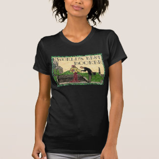 World's Best Booker T-Shirt