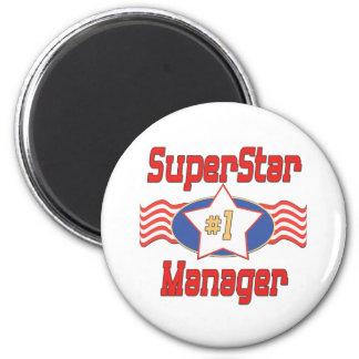 World's Best Boss Gifts Refrigerator Magnet