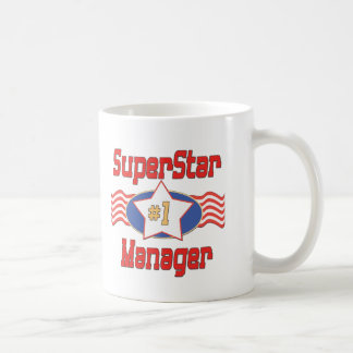 World's Best Boss Gifts Classic White Coffee Mug