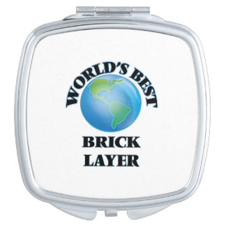 World's Best Brick Layer Vanity Mirrors
