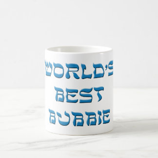 Worlds Best Bubbie Coffee Mug