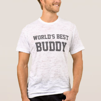 World's Best, BUDDY T-Shirt