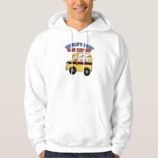 World's Best Bus Driver Hoodie