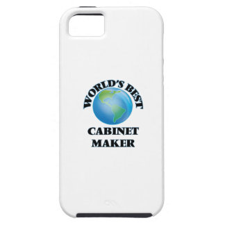 World's Best Cabinet Maker iPhone 5/5S Case