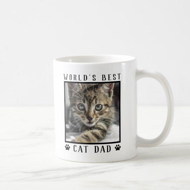 Coffee /& Cat Hairs Joke Mug