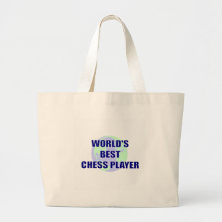 World's Best Chess Player Bag