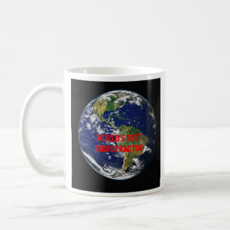 World's BEST Chiropractor Coffee Mug