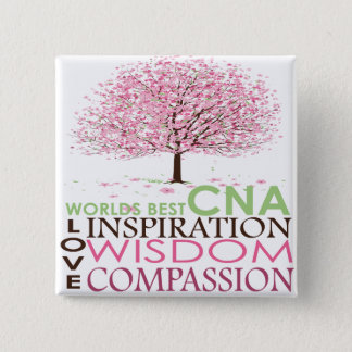 World's Best CNA Gifts Button