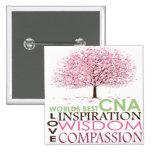 World's Best CNA Gifts Button