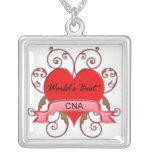 World's Best CNA Jewelry