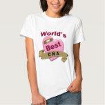 World's Best CNA Tee Shirts