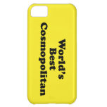 World's Best Cosmopolitan iPhone 5C Cases
