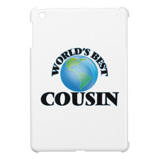 World's Best Cousin Case For The iPad Mini