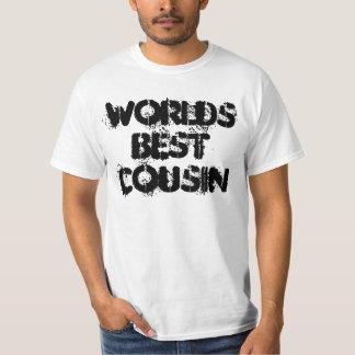 worlds best    cousin T-Shirt