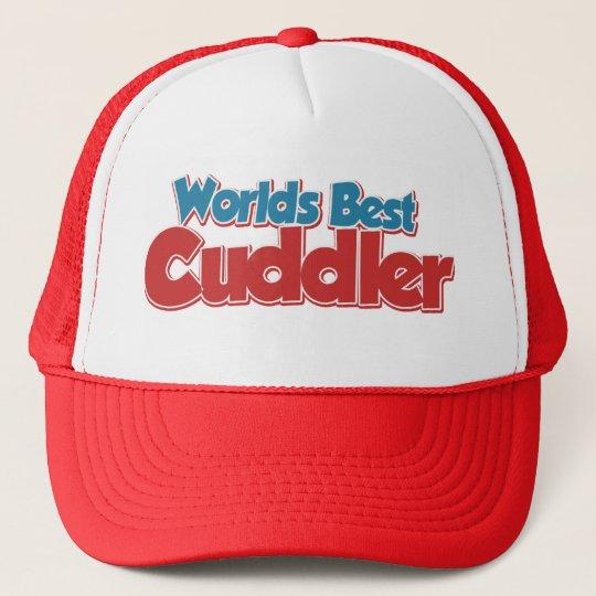 Worlds Best Cuddler Trucker Hat