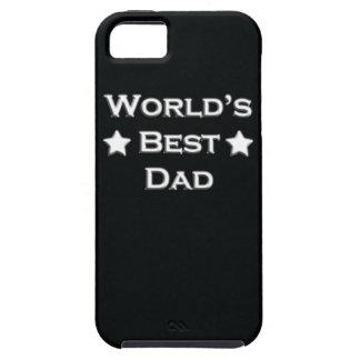 World's Best Dad iPhone 5 Case