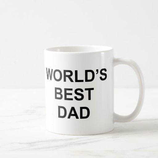 world s best dad coffee mug zazzle