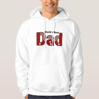 World's Best Dad Hoodie