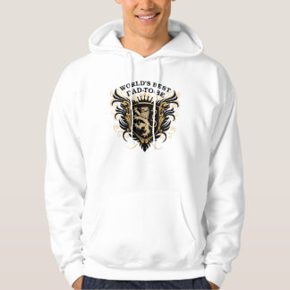 World's Best Dad-To-Be Hoodie