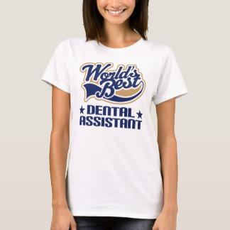 Worlds Best Dental Assistant T-Shirt
