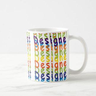 World's Best Designer Mug - Normal