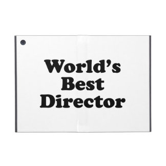 World's Best Director Cases For iPad Mini