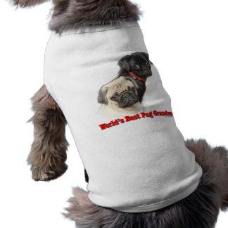 World's Best Dog T-shirt