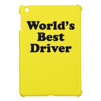 World's Best Driver iPad Mini Cases