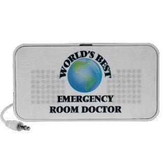 World's Best Emergency Room Doctor Speakers
