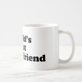 World's Best Ex Girlfriend Coffee Mug