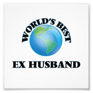 World's Best Ex-Husband Photo