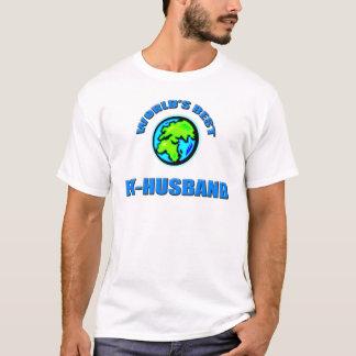 World's Best Ex-Husband T-Shirt