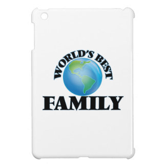 World's Best Family Case For The iPad Mini