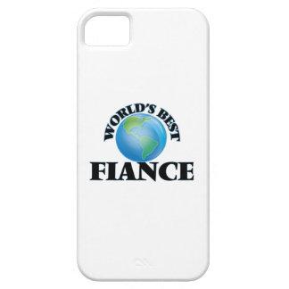 World's Best Fiance iPhone 5 Case