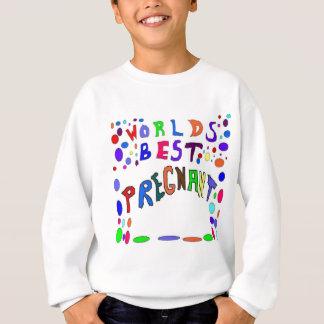 Worlds Best FILL IN Sweatshirt