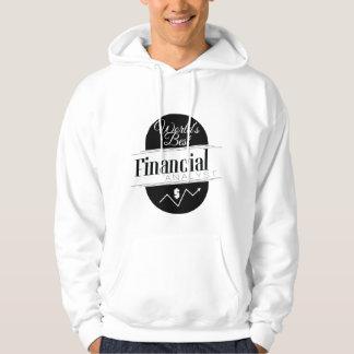 World's Best Financial Analyst Hoodie