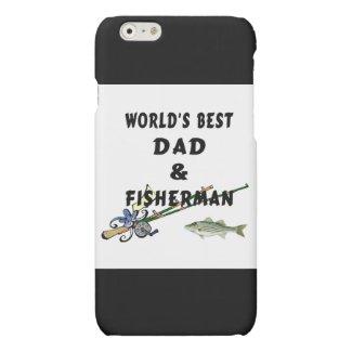 Worlds Best Fishing Dad