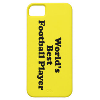 World's Best Football Player iPhone 5 Covers