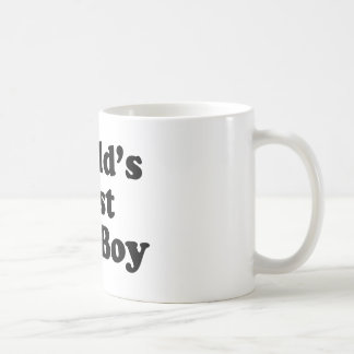 World's Best Gay Boy Coffee Mug