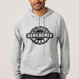 World's Best Geocacher Hoodie
