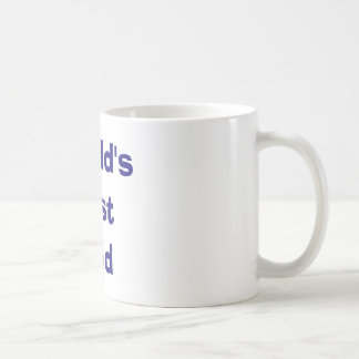 World's best God funny Coffee Mug