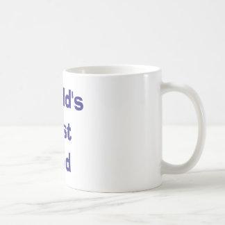 World's best God funny Mugs