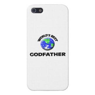 World's Best Godfather iPhone 5/5S Case